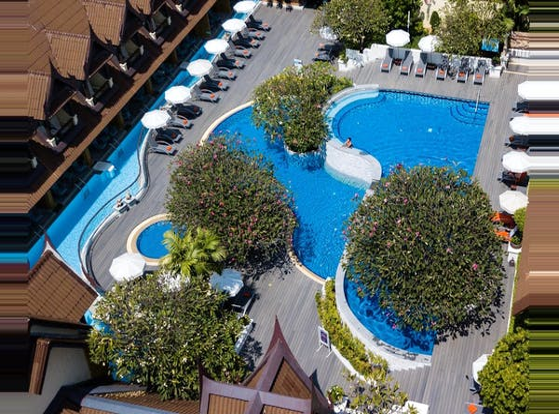 Diamond Cottage Resort & Spa - Image 4