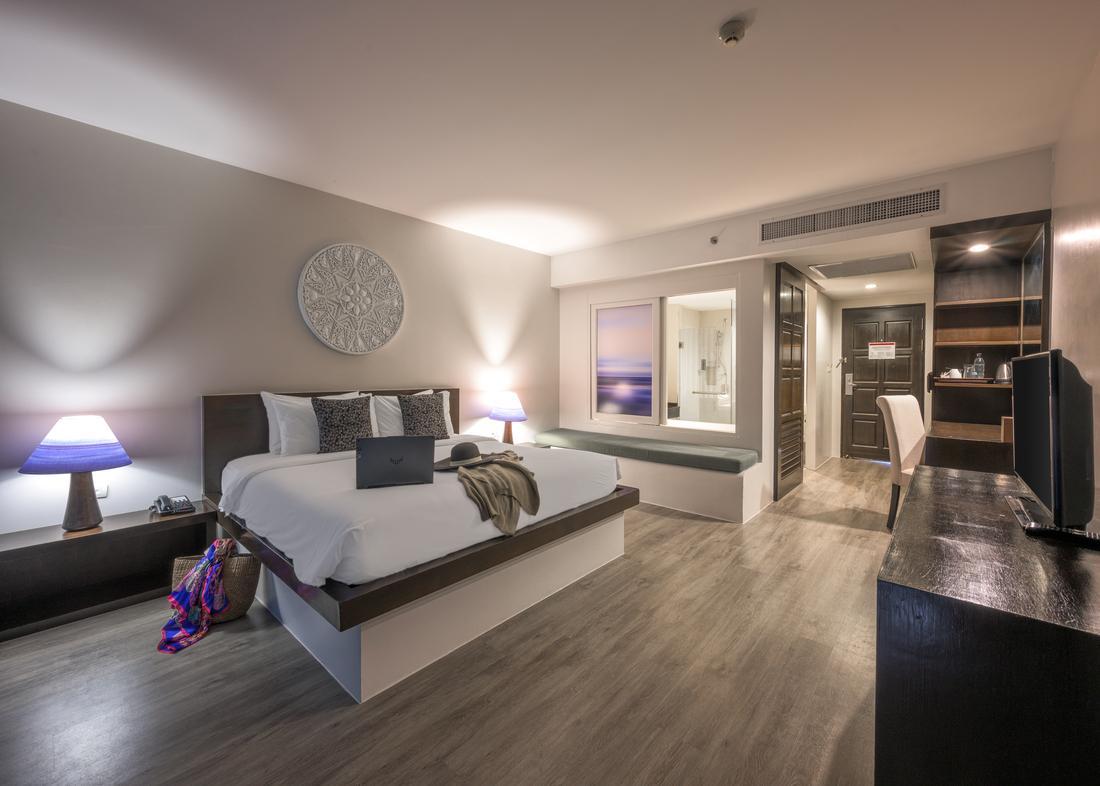 Andamantra Resort and Villa Phuket - Image 1