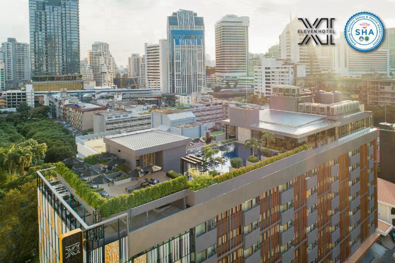 Eleven Hotel Bangkok Sukhumvit 11 - Image 0