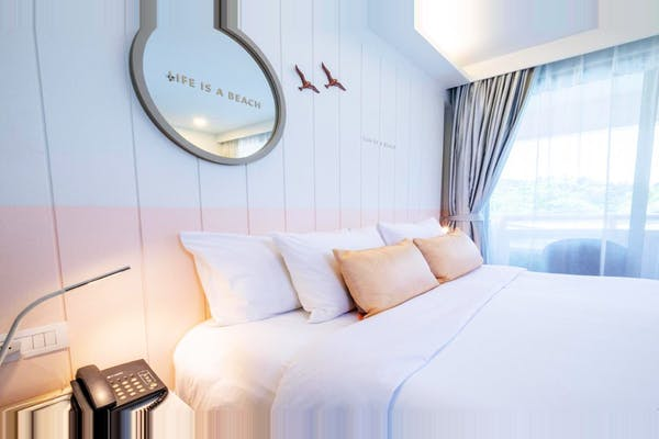 The Bliss Hotel South Beach Patong - Image 0