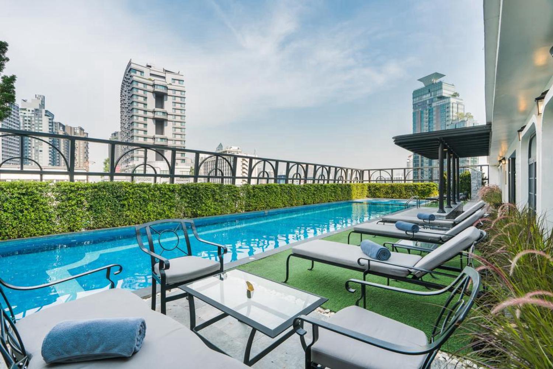 The Salil Hotel Sukhumvit 57 – Thonglor - Image 1