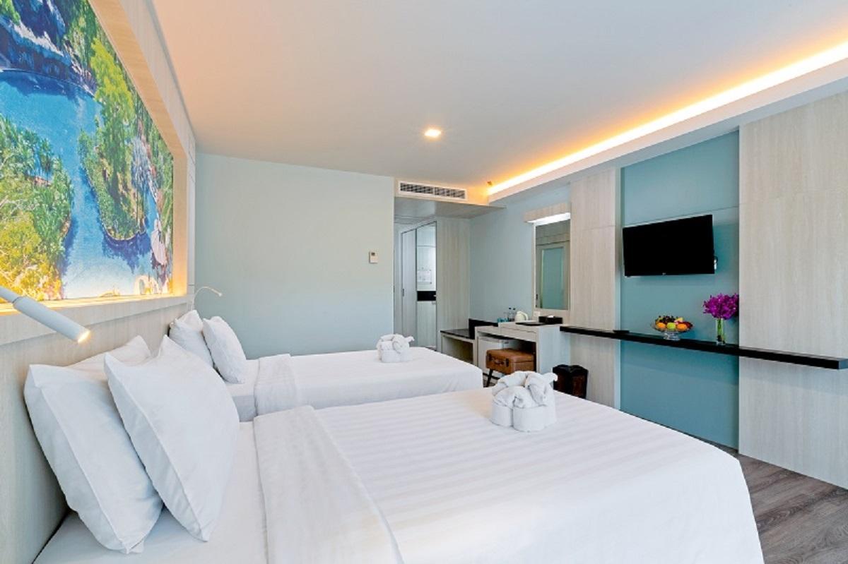 Duangjitt Resort and Spa - Image 3