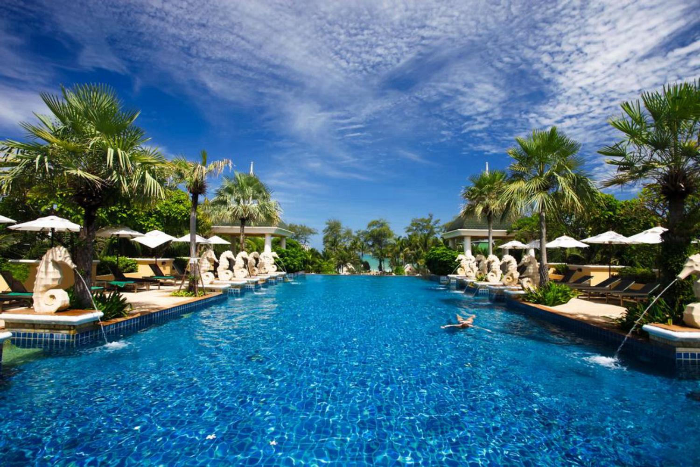 Phuket Graceland Resort & Spa - Image 0