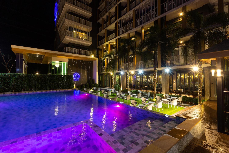 NAP KRABI HOTEL - Image 0