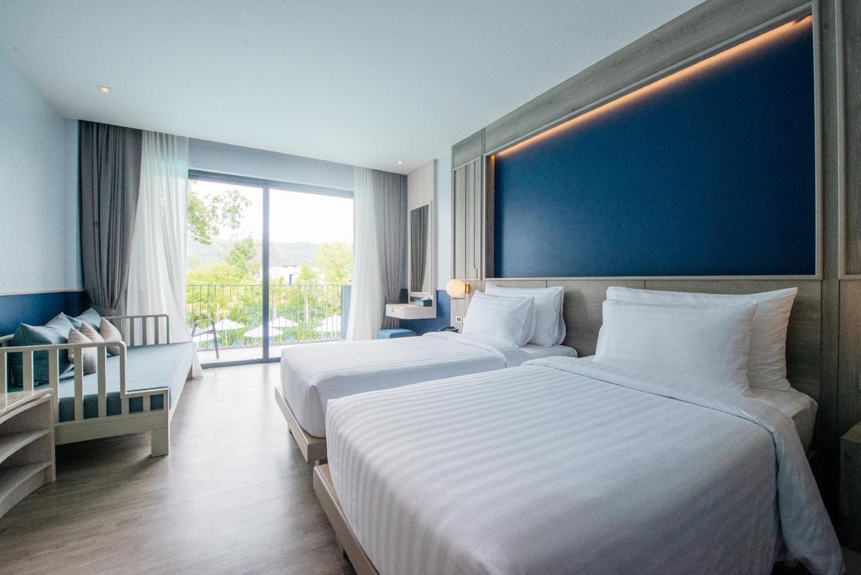 Seabed Grand Hotel Phuket - Image 2