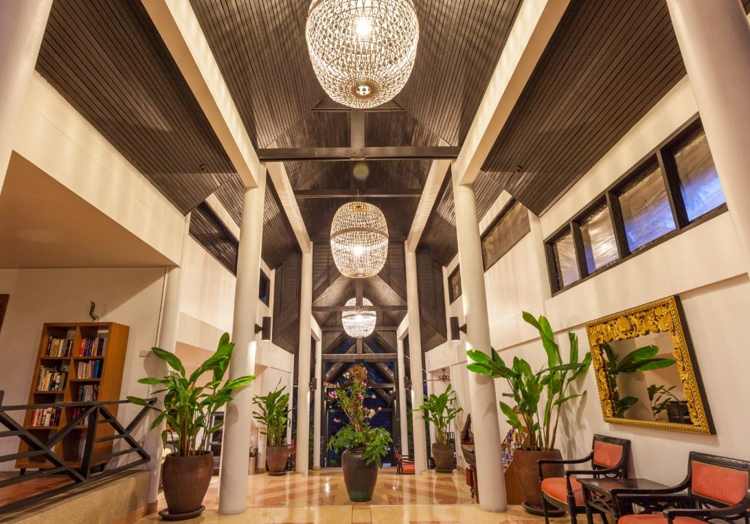 Kamala Beach Estate Hotel - Image 4