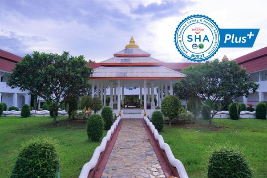 Amaravati Wellness Center - Image 0
