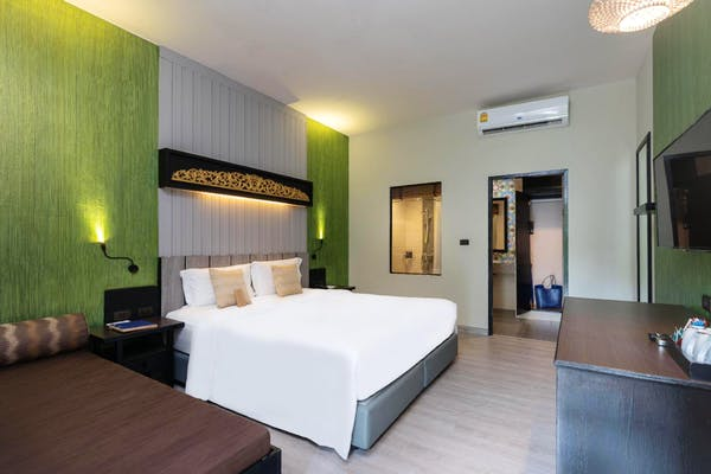 Deevana Patong Resort & Spa - Image 1