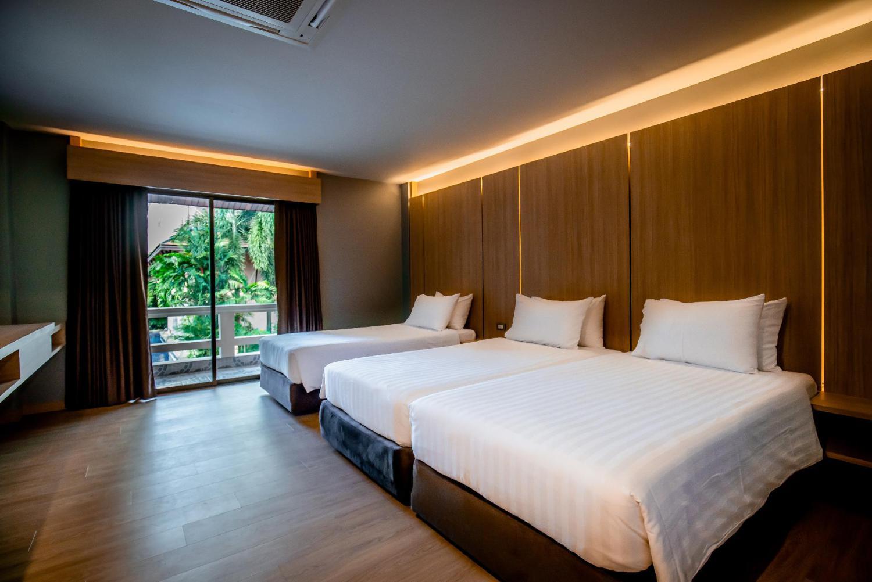 Thanthip Beach Resort - Image 3