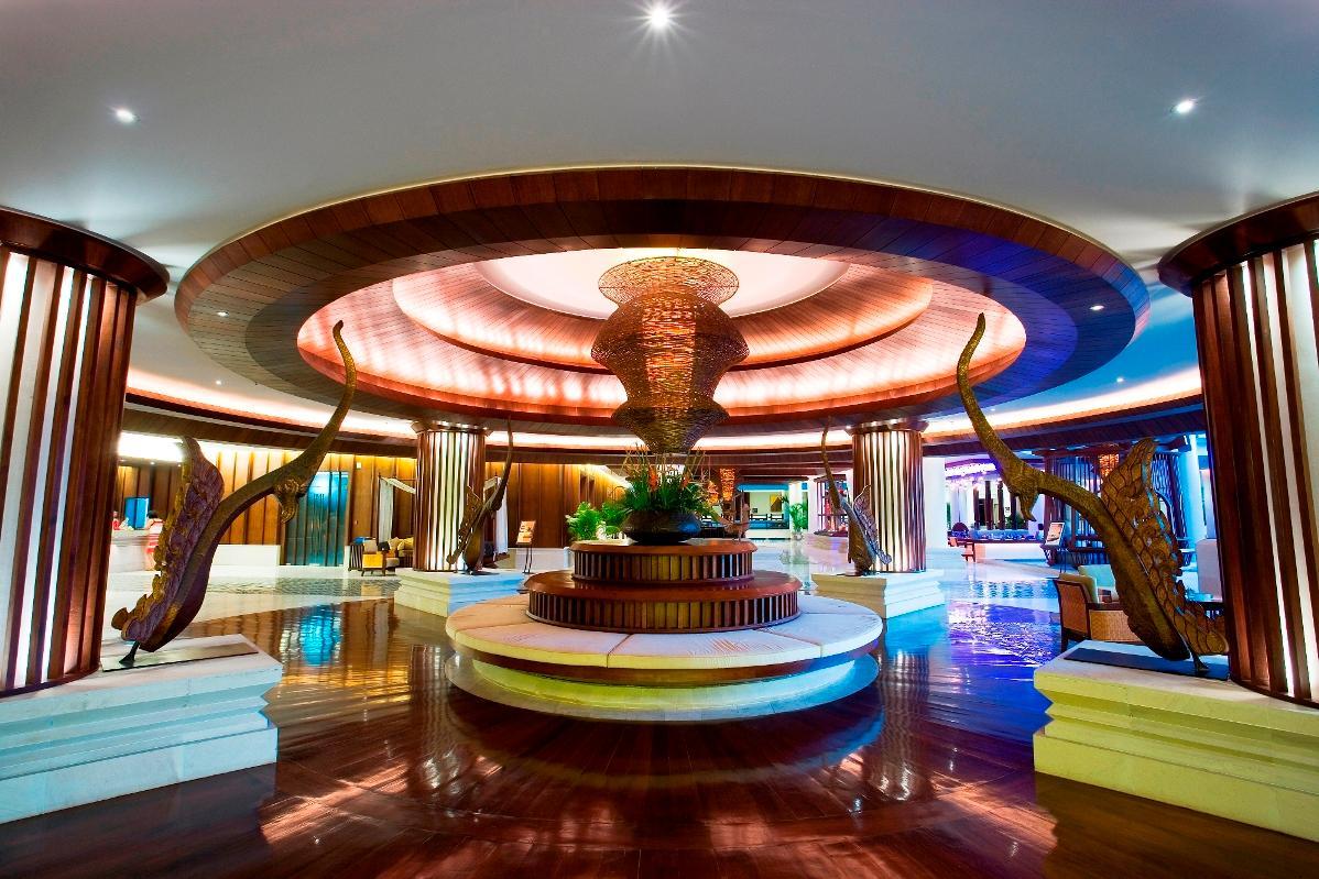Mövenpick Resort & Spa Karon Beach Phuket - Image 2