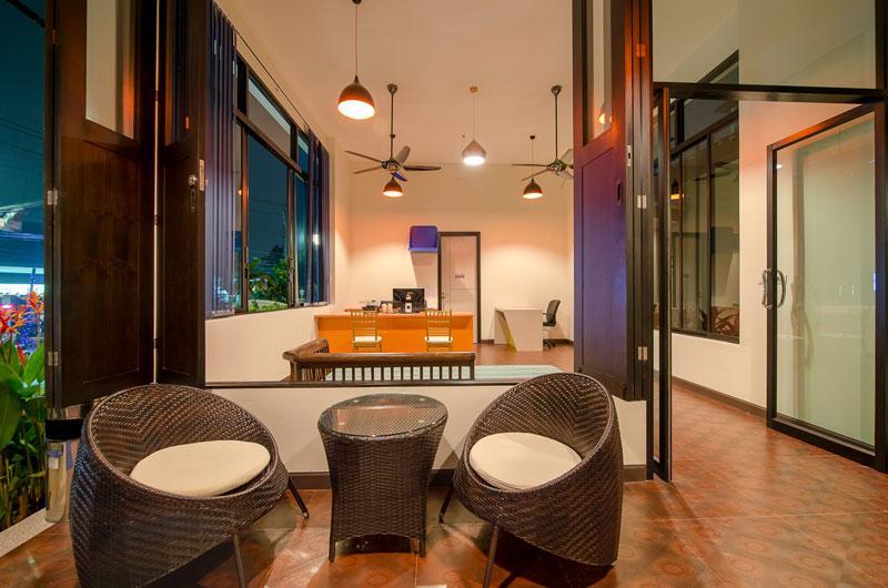 Anchan Private Pool Villas - Image 1