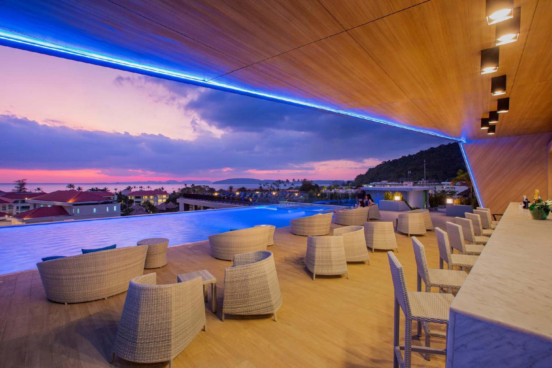 BlueSotel SMART Krabi Aonang Beach - Image 1