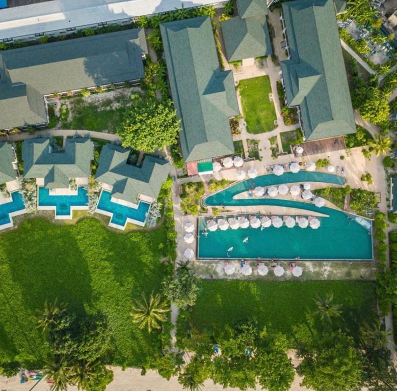 PP Princess Resort