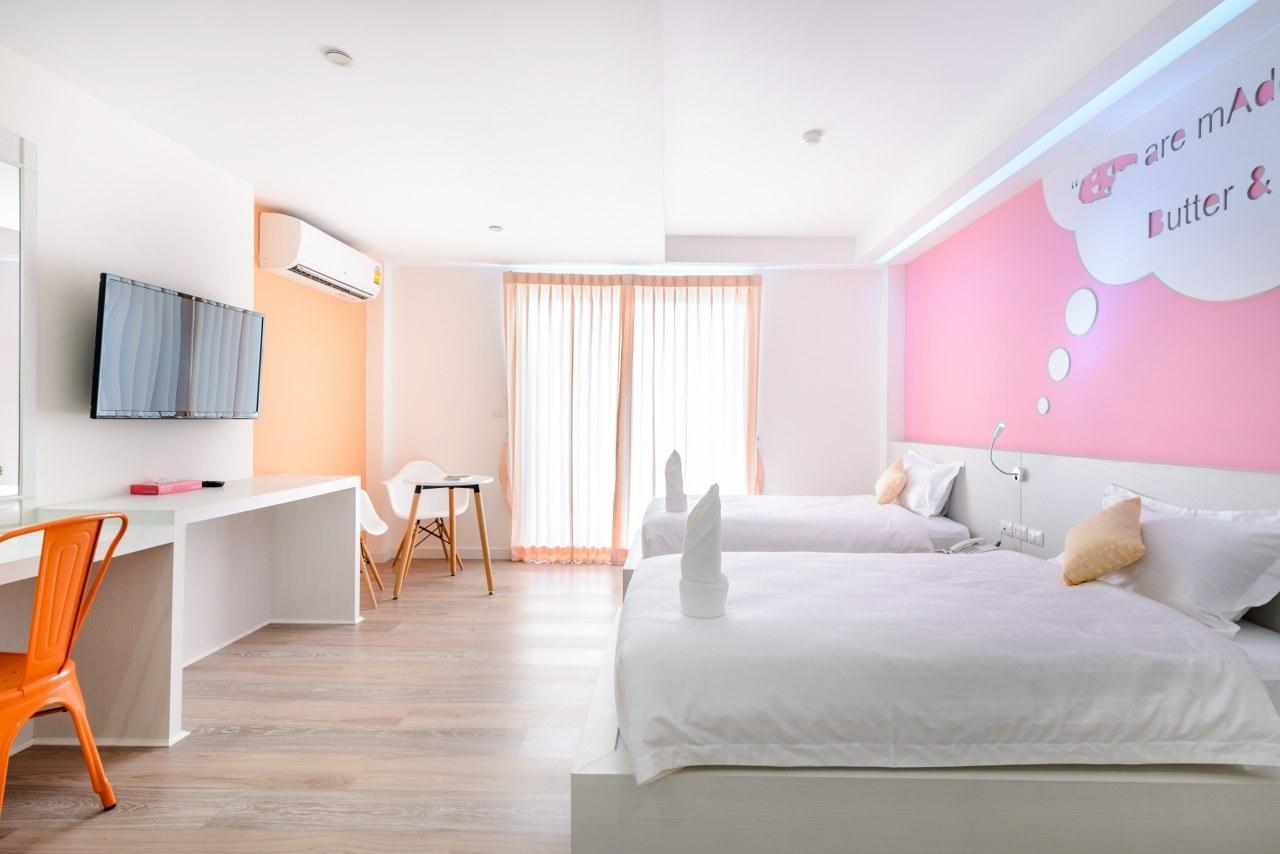 The Tint at Phuket Town Hotel - Image 3