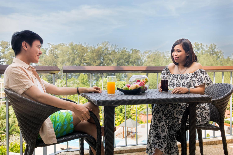 Dewa Phuket (Beach Resort, Villas and Suites) - Image 4