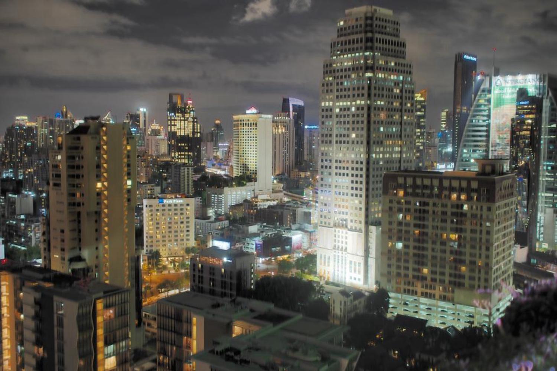Rembrandt Hotel and Suites Bangkok - Image 3