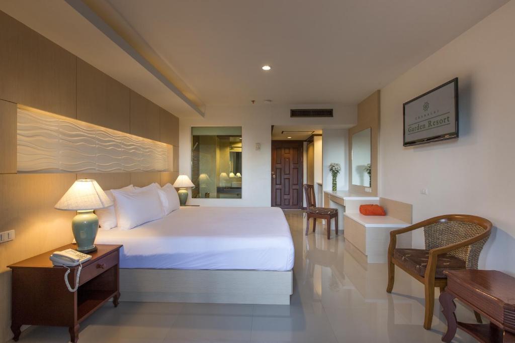 Chanalai Garden Resort, Kata Beach - Image 1