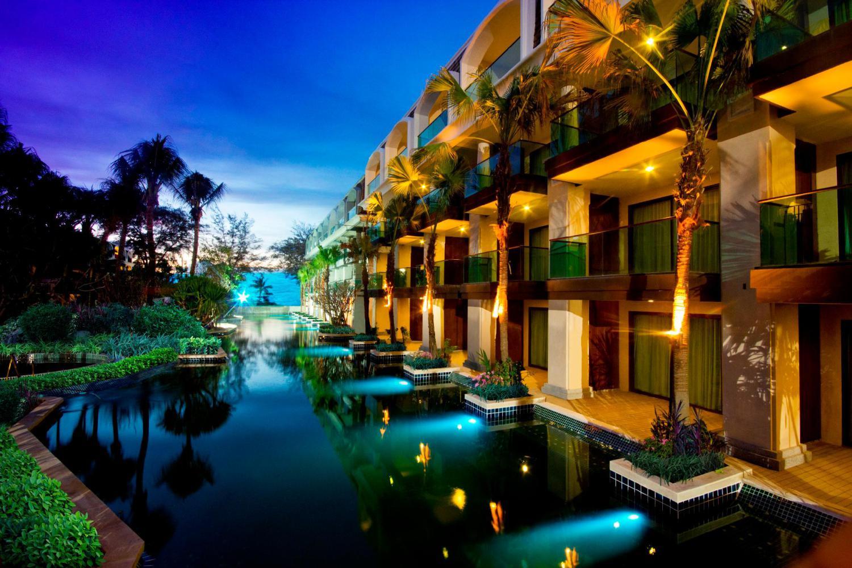 Phuket Graceland Resort & Spa - Image 4