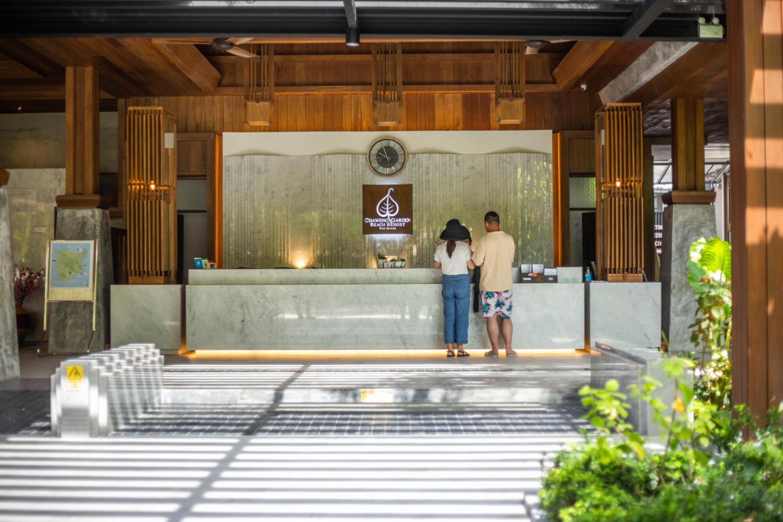 Chaweng Garden Beach Resort - Image 4