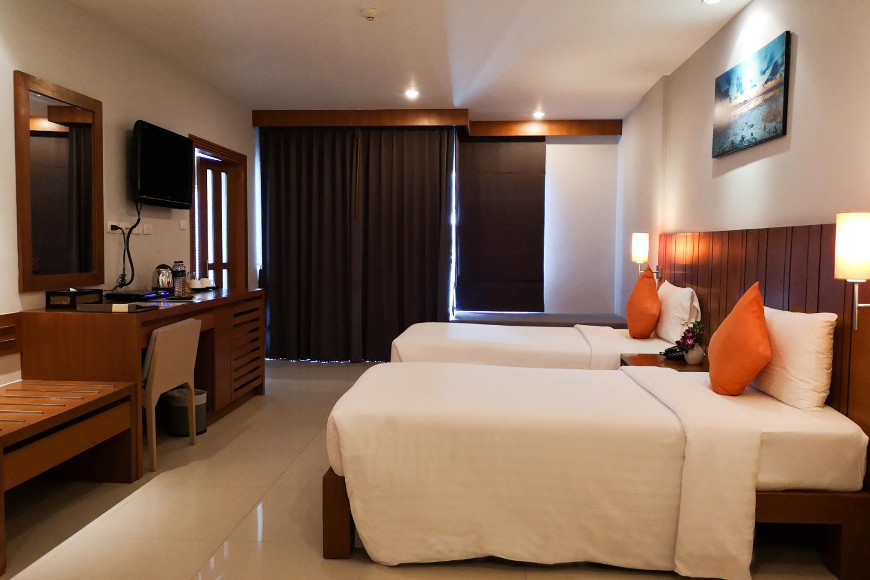 Andakira Resort & Spa - 1