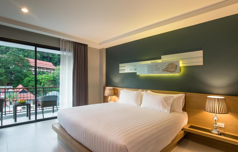 Ava Sea Resort Krabi - Image 1