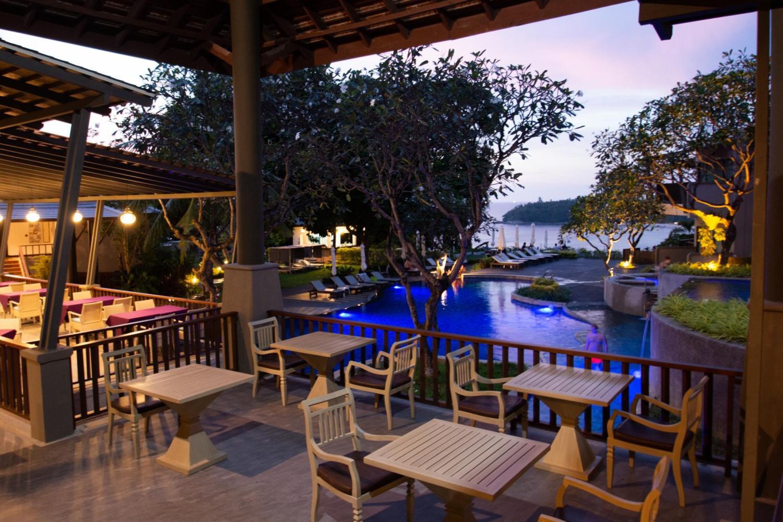 Andaman Cannacia Resort & Spa - Image 5