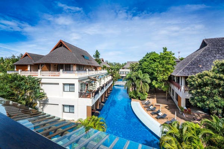 Lanta Cha Da Beach Resort and Spa - Image 2