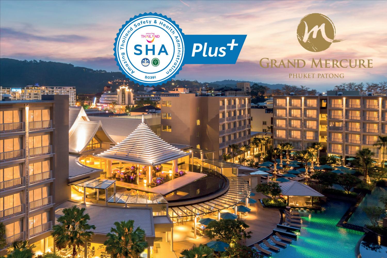 Grand Mercure Phuket Patong - Image 0