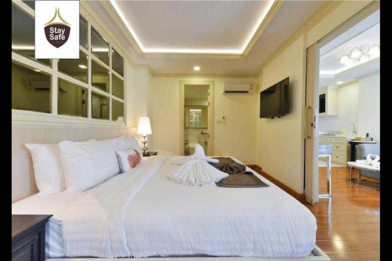 Aspira Hana Residence Thong Lor
