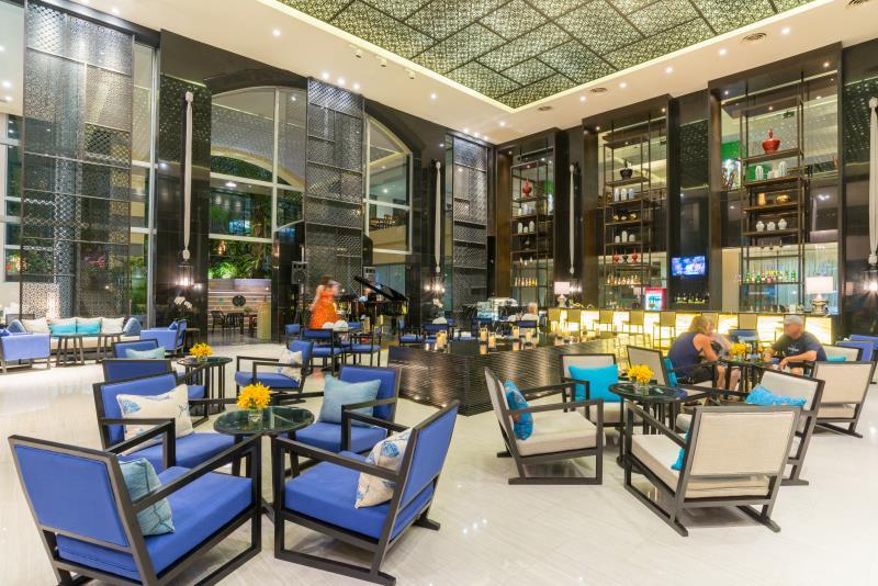 The Royal Paradise Hotel And Spa - Image 2