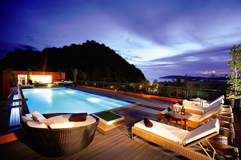 The Small Resort - Image 1
