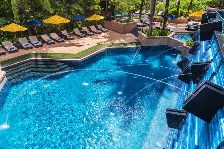 Novotel Phuket Kata Avista Resort & Spa - Image 4