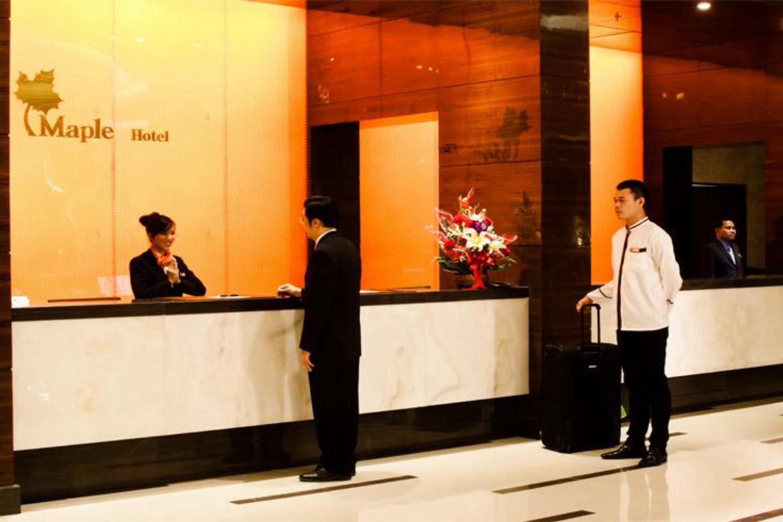 Maple Hotel - Image 4