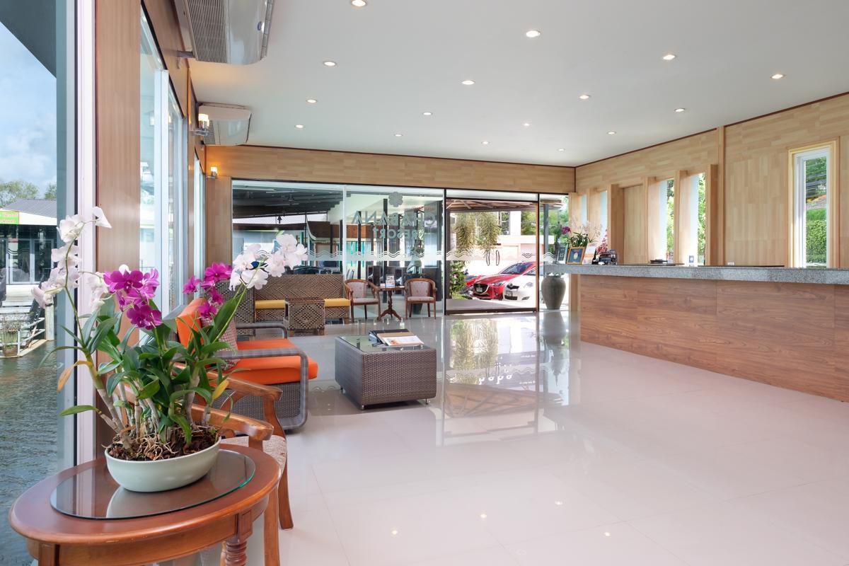 Chabana Resort - Image 5