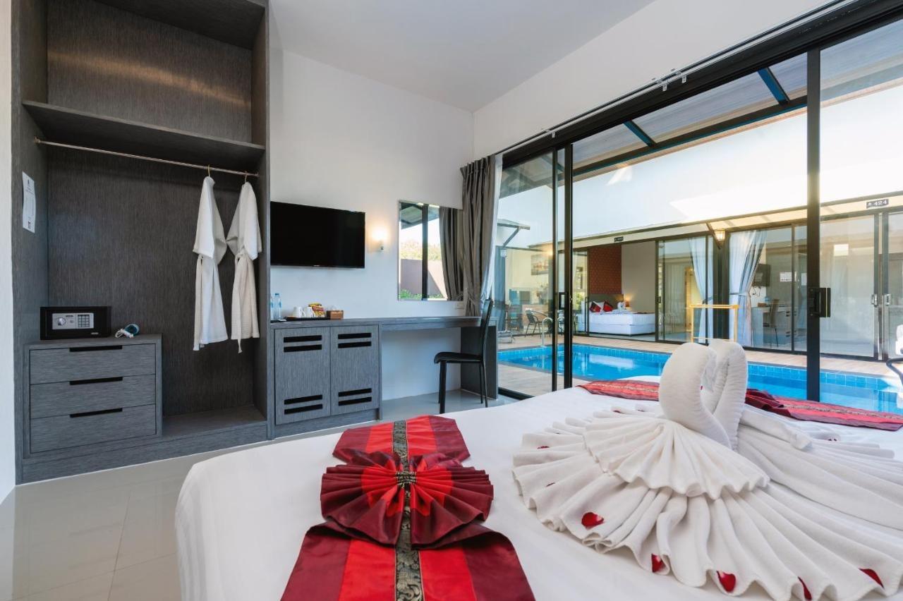 Thames Tara Pool Villa Rawai - Image 5