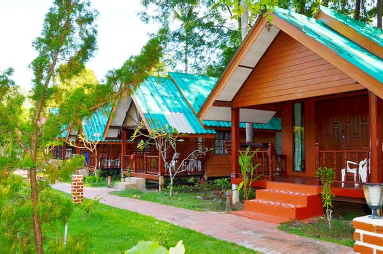 Sayang Beach Resort - Image 1