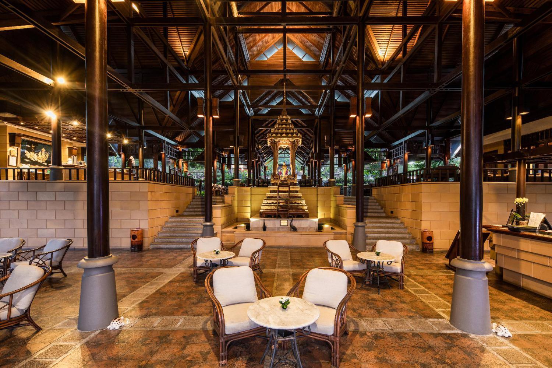 Nora Beach Resort & Spa - Image 2