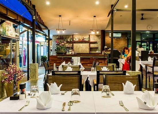 Nai Yang Beach Resort & Spa - Image 0