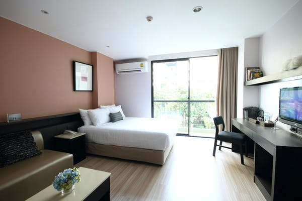 Chor Cher-The Green Hotel - Image 4