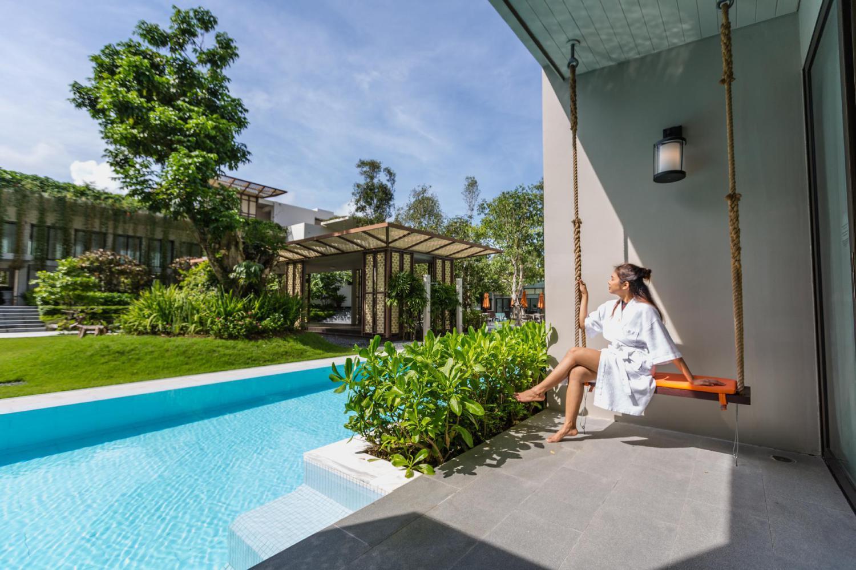 Proud Phuket Hotel - Image 1