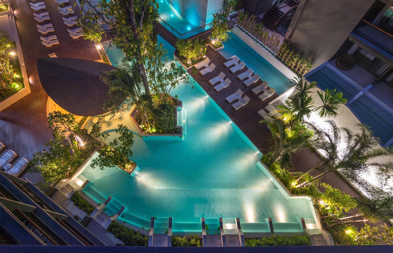 Panan Krabi Resort - Image 2