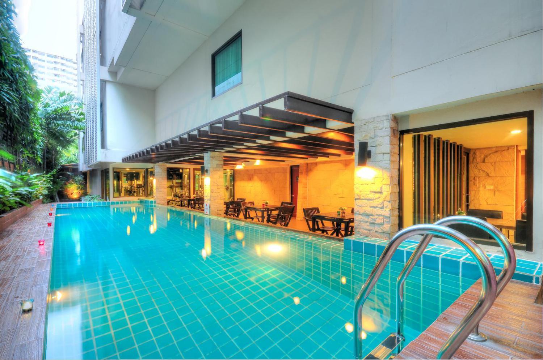 Aspen Bangkok - Image 4