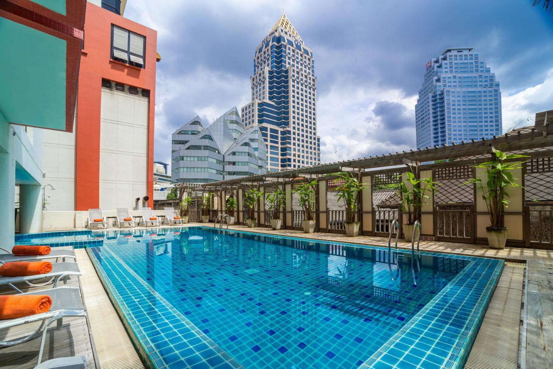 Bandara Suites Silom - Image 5