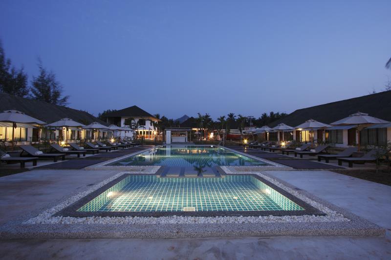 Krabi Aquamarine Resort - Image 2