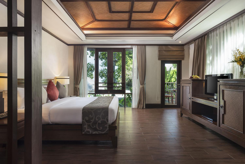 Nora Buri Resort & Spa - Image 1