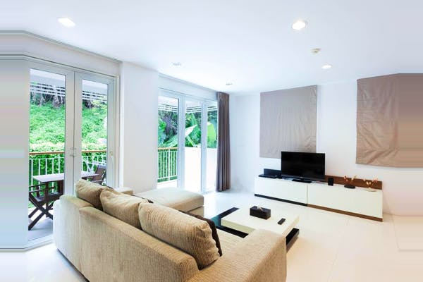 The Park Surin Serviced Apartments - Image 0
