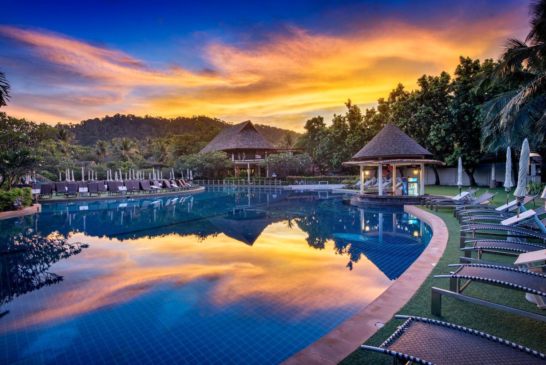Lanta Cha Da Beach Resort and Spa - Image 4