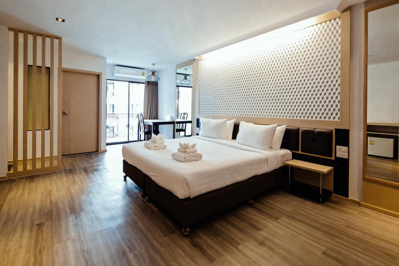 Three Sukhumvit Hotel - Image 1