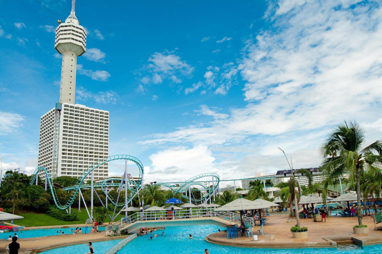 Pattaya Park Beach Resort - Image 3