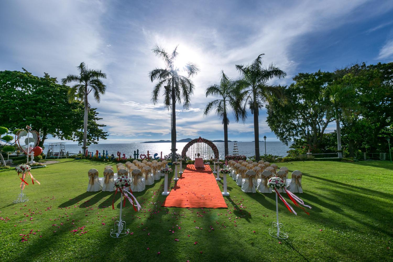 Asia Pattaya Beach Hotel - Image 3